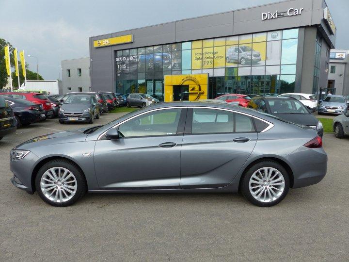 Opel Insignia B Elite 1,5 benzyna 165KM WYPRZEDAŻ