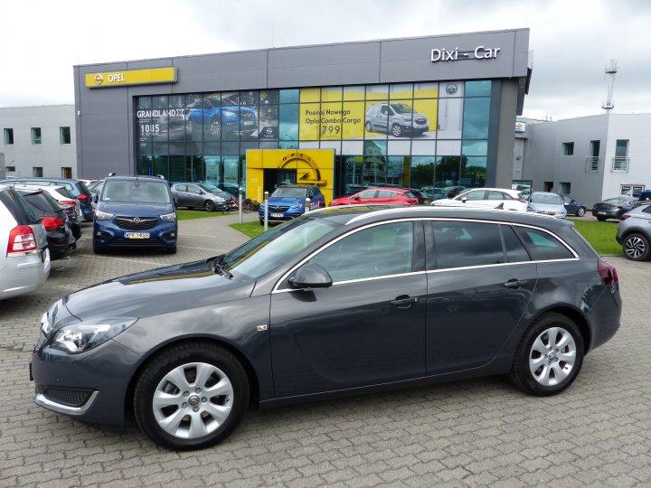 Bardzo dobra Samochody poleasingowe LUBLIN - Dixi-Car - Oferty QJ41