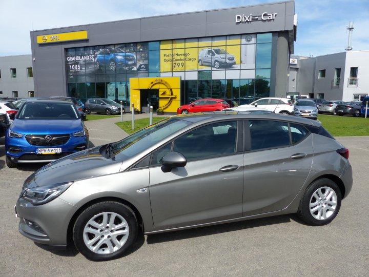 Opel Astra V 1.4 Turbo Salon Polska Enjoy+pakiet business Gwarancja