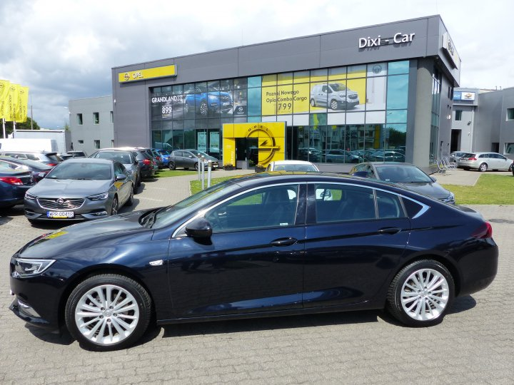 Opel Insignia B 1,5 benzyna 165KM, Salon PL, Kilka kolorów WYPRZEDAŻ Vat23%