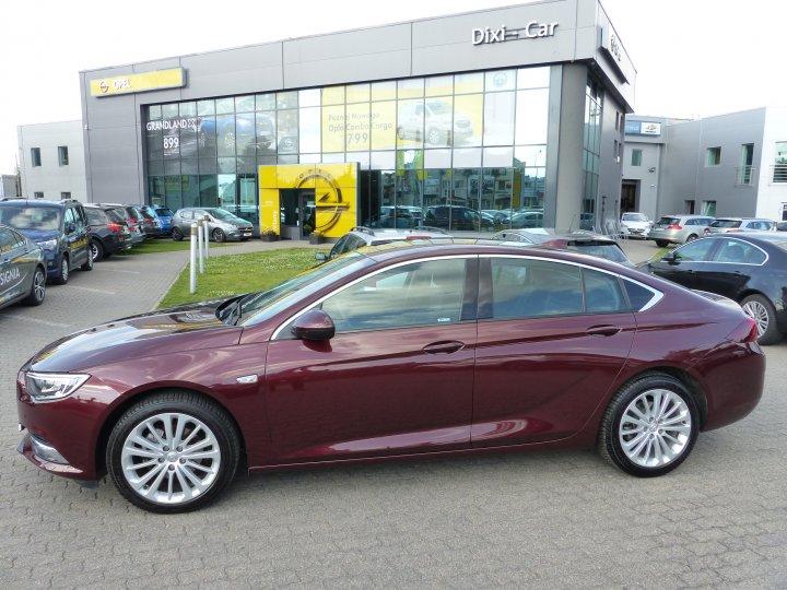 Opel Insignia B 1,5 benzyna 165KM, Salon PL, Kilka kolorów, WYPRZEDAŻVat23%