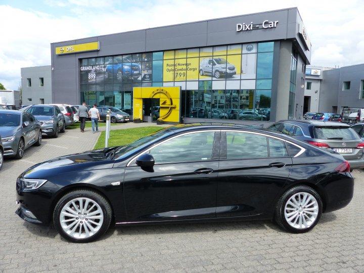 Opel Insignia B Elite 1,5 benzyna 165KM, WYPRZEDAŻ, Vat23%