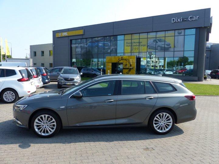 Opel Insignia Kombi B Elite 1,5 benzyna 165KM, Vat23% WYPRZEDAŻ