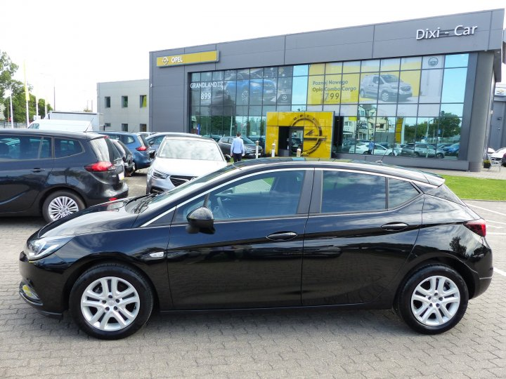 Opel Astra V 1,4 125KM Enjoy+Business Plus, Vat23%