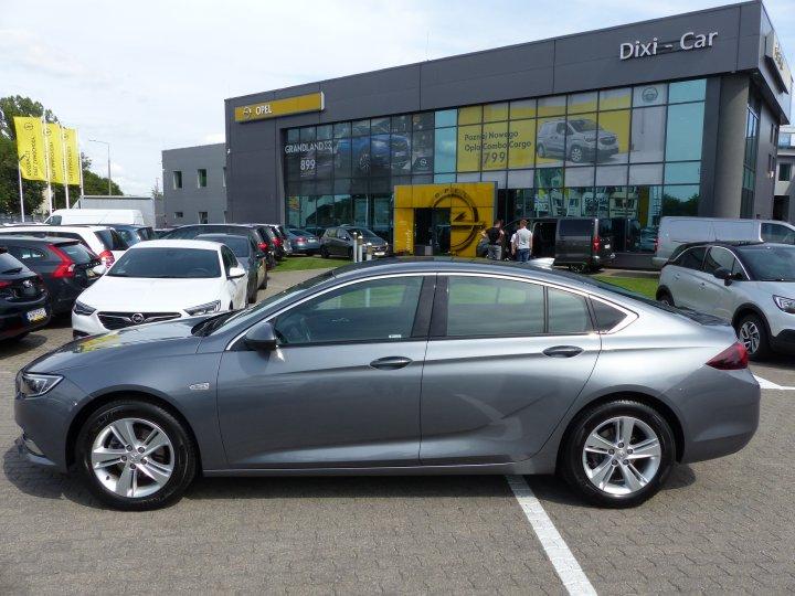 Opel Insignia B Innovation 1.5 Turbo Salon polska Vat23% Wyprzedaż