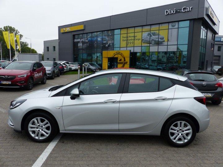 Opel Astra V 1,4 150 KM Automat Enjoy+Business+Zimowy, Vat23% 2019