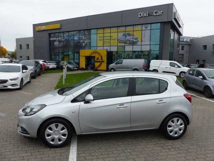 Opel Corsa E 1,4 90KM, Enjoy, Salon PL, Vat23%