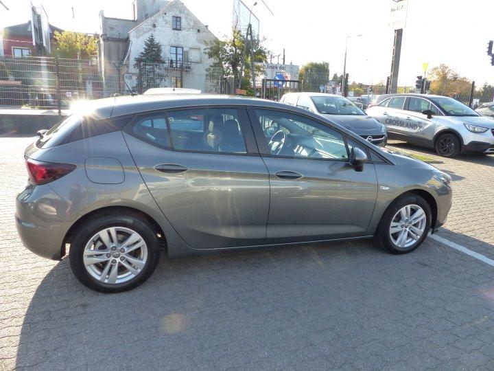 Opel Astra V 1,4 125KM Enjoy+Business Plus, Vat23%