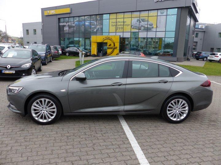 Opel Insignia 2.0 cdti 170KM Elite Automat Salon Vat23%