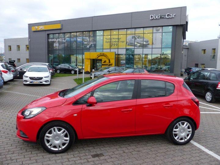 Opel Corsa E 1,4 benzyna 90KM, Color Edition, 2019!