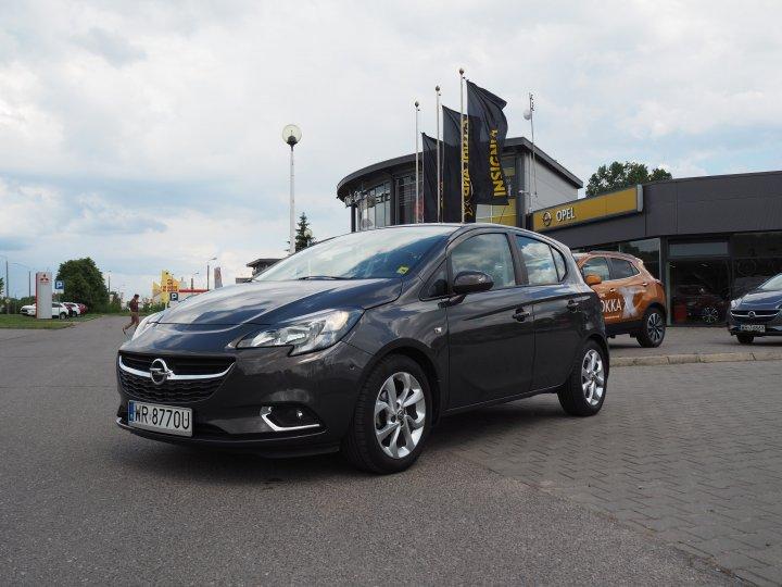 Opel Corsa Benzyna 1,4 90KM