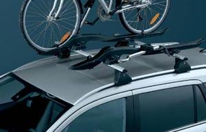 bagażniki dachowe, przystawki rowerowe, boksy opel - opel dixi-car