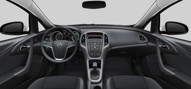 Fantastyczny Opel Astra IV - cennik - OPEL Dixi-Car SK95
