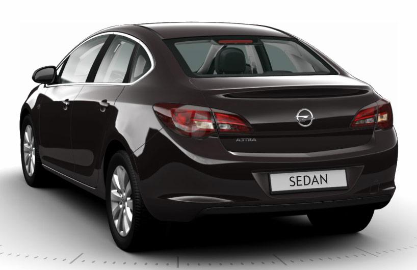 Nowa Astra Sedan 2018 Ceny Opel Dixi Car