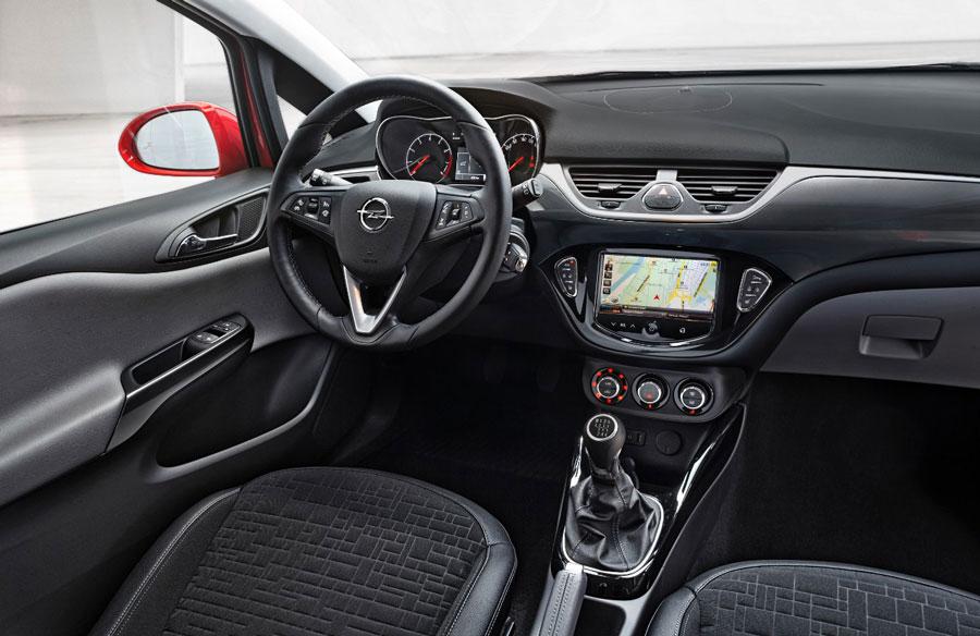 Nowy Opel Corsa 2018 - CENY - Salon Dixi-Car