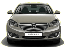 Opel Insignia Executive