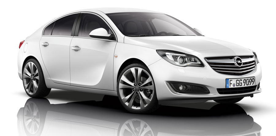 Opel Insignia Active
