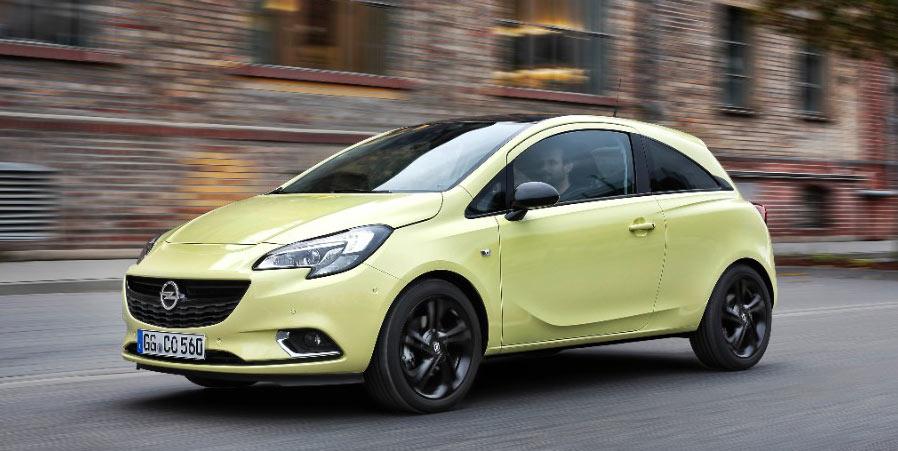 Nowy Opel Corsa 2019 Ceny Salon Dixi Car