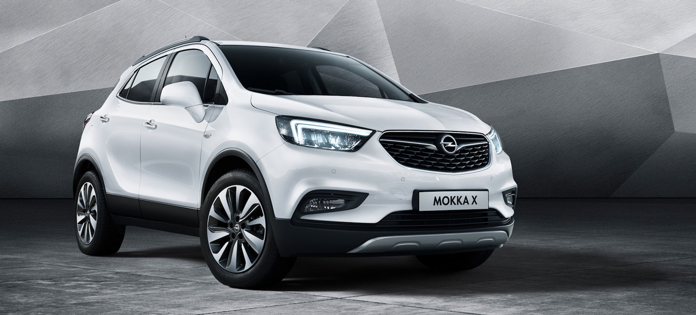 ceny opel mokka x 2018 opel dixi car. Black Bedroom Furniture Sets. Home Design Ideas