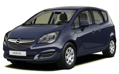 nowy opel meriva ceny opel dixi car. Black Bedroom Furniture Sets. Home Design Ideas