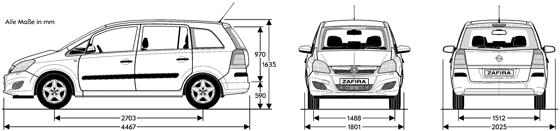Nissan Primera III Kombi opinie, spalanie, testy, dane
