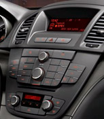 radioodtwarzacz opel CD 400/mp3