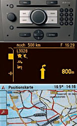 radio opel cd 70 navi
