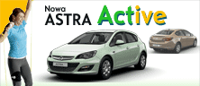 Astra Active