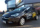 Auto demonstracyjne Opel Corsa
