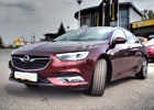 Opel Insignia 5d Elite bordo