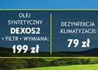 Opel promocja klimatyzacja